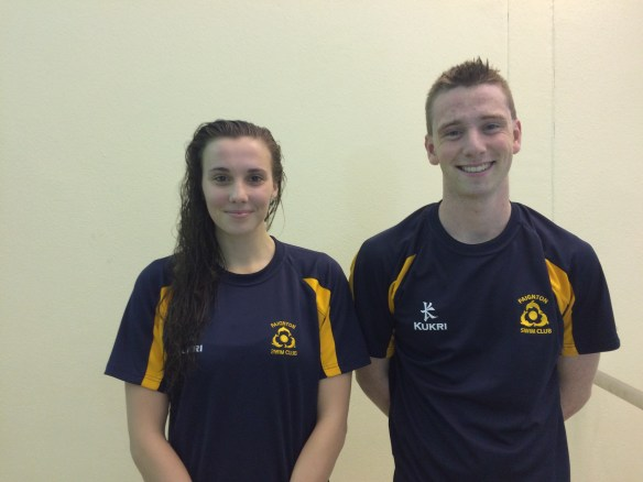 Club Captains have been selected to compete in the upcoming Home Nations Nationals in August