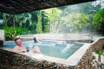 Pai Hotsprings Spa Resort - Natural With