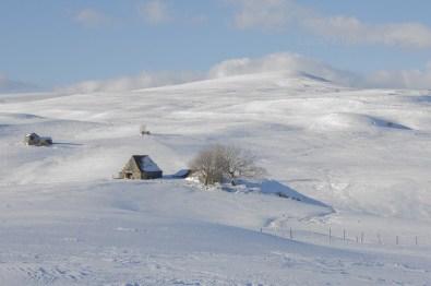 hiver-ski