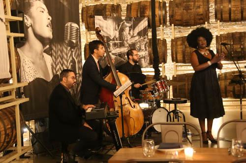 2019 PAIMA Jazz Closing Party