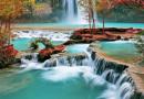 OXUM: as águas doces e a vida na Terra