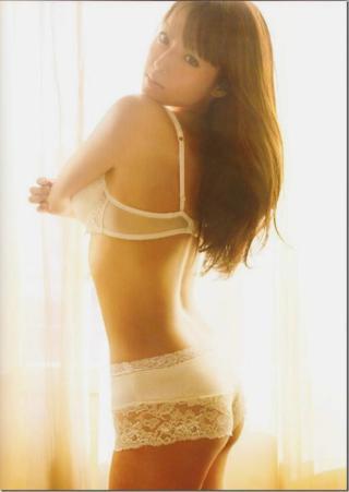 深田恭子お尻のワレメエロお宝画像