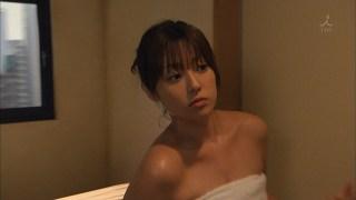 深田恭子ヌードシャワーシーンエロお宝画像