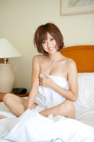 菊地亜美エロお宝画像9