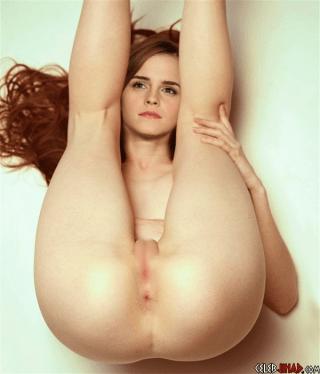 エマ・ワトソン流出ヌードエロ画像