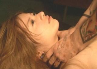 吉高由里子濡れ場ヌードエロお宝画像