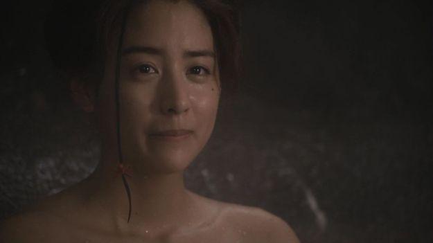 山本美月ヌード入浴エロお宝画像