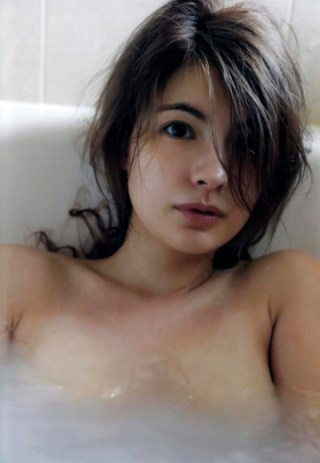 マギーヌードエロ画像(全裸編)5