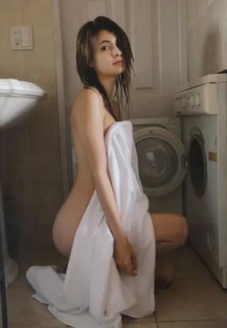 マギーヌードエロ画像(全裸編)9