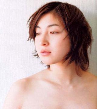 広末涼子上半身ヌードエロ画像13