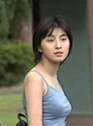広末涼子若い頃の乳首画像5