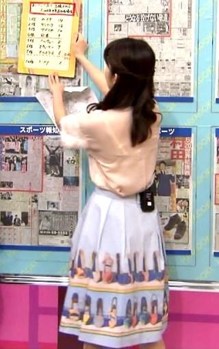 日比麻音子おっぱいエロお宝画像