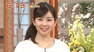 松尾由美子アナ画像