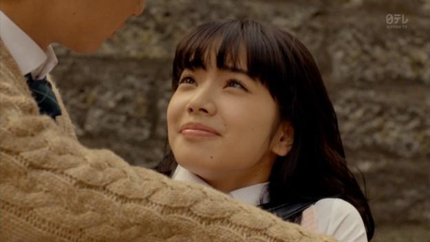 小松奈菜エロいお尻お宝画像『黒崎くんの言いなりになんてならない』より