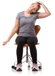 Exercises to Relieve Neck and Shoulder Pain  Pain Away