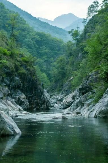 I fiumi verdi tra Piemonte e Svizzera: il Torrente San Bernardino