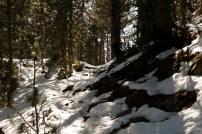Ancora neve a fine marzo