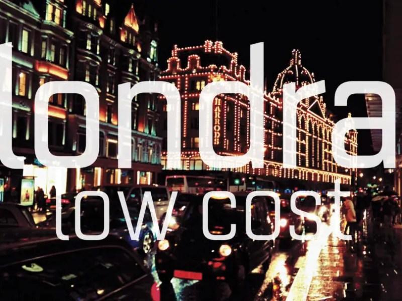 Londra low cost. Godersi la città spendendo il minimo