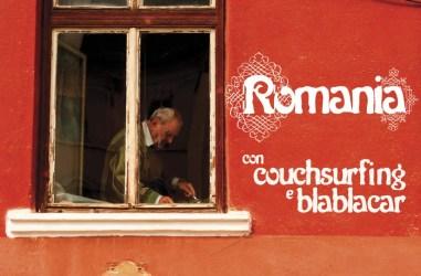 Itinerario in Romania: Transilvania e Bucarest con CouchSurfing e Blablacar