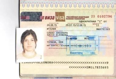 Come fare il visto per la Russia senza impazzire