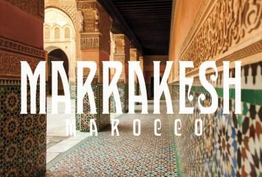 Diari di viaggio | Marocco #4. Marrakesh ed Essaouira
