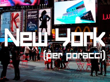 Orientarsi a New York: guida (s)turistica low-cost