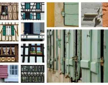 30 finestre per 30 città: sai riconoscerle?