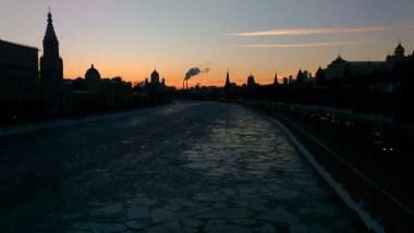 Russia for beginners: dalle Bàbushki al labirinto della Metro