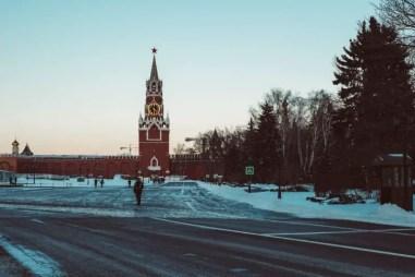 Russia d'inverno: consigli per un viaggio al caldo e in sicurezza