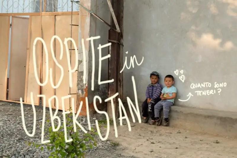 valle di fergana ospite in uzbekistan