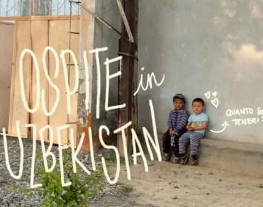 Storia di quando sono stata ospitata a dormire da un bigliettaio delle ferrovie uzbeche