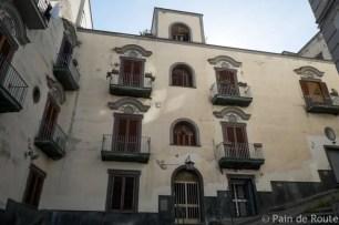 Case della Pedementina