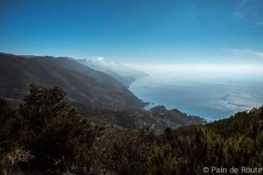 L'Alta Via delle Cinque Terre: guida per un trekking in 2 tappe