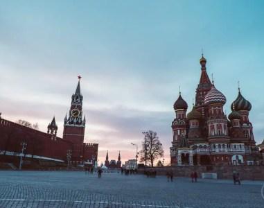 10 cose particolari da vedere a Mosca