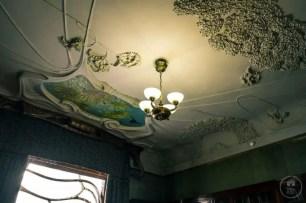 Museo Gorky Mosca