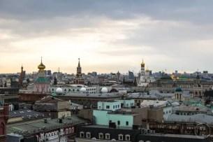 Viewpoint Mosca Detskiy Mir