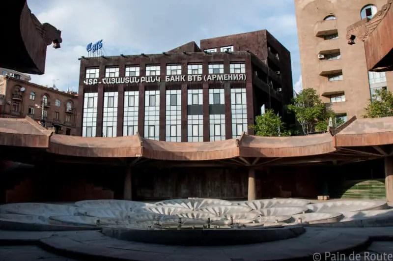 5 cose da vedere a Yerevan Armenia