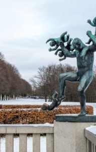 Itinerario Oslo 4 giorni: cosa visitare, info, spostamenti