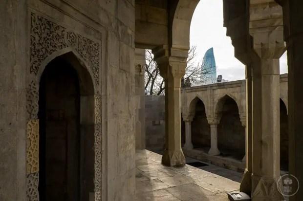 cose da vedere a Baku