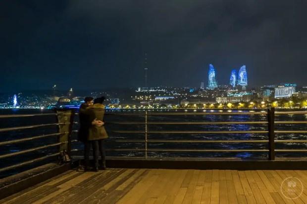 cosa vedere a Baku