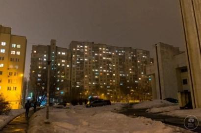 Periferie di Kiev
