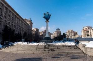 Maidan oggi