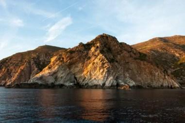 Isola del Giglio: trekking per esplorare la natura dell'Arcipelago Toscano