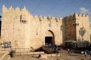 Porta di Damasco