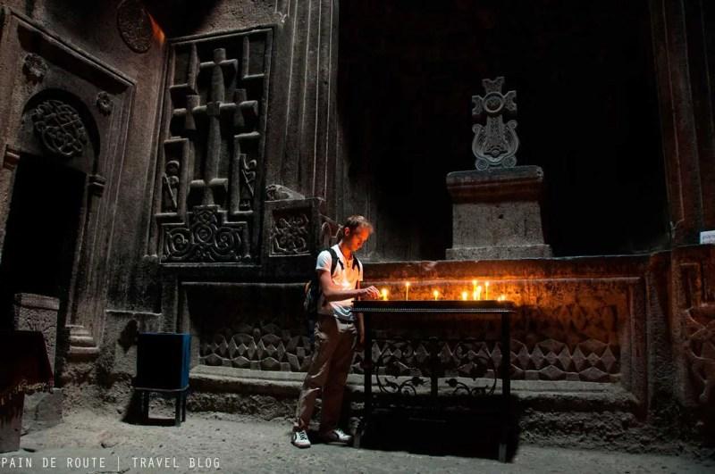 Cosa vedere in Armenia itinerario