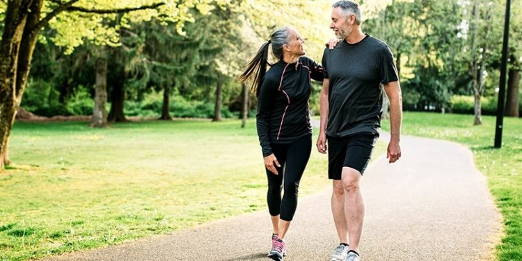 How to Stay Fit and Healthy at an old age?