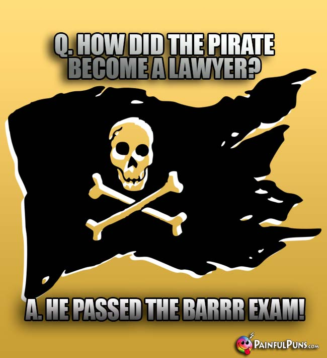 lawyer jokes legal puns