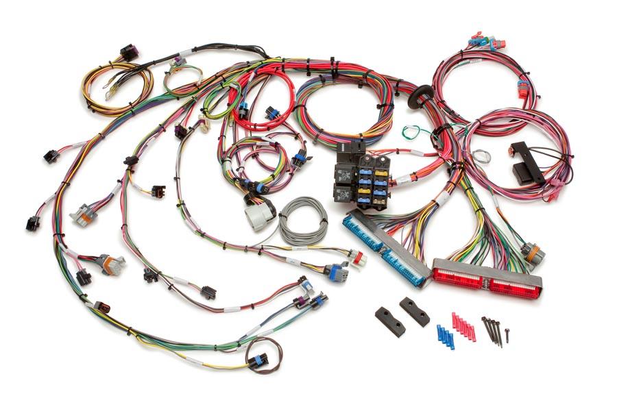 1971 Dodge Wiring Diagram 1999 2006 Gm Gen Iii 4 8 5 3 6 0l Efi Harness Mechanical