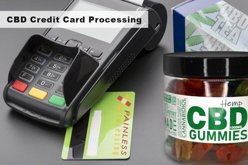 CBD Merchant Account Services