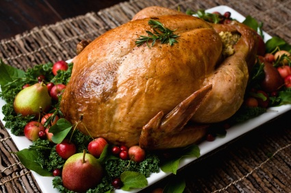 IStock_Thanksgiving Turkey